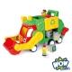 【WOW Toys 驚奇玩具】資源回收垃圾車-佛列德 product thumbnail 2