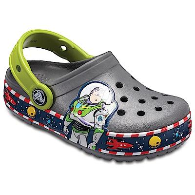 Crocs 卡駱馳 (童鞋) 巴斯光年小克駱格 205003-0DA