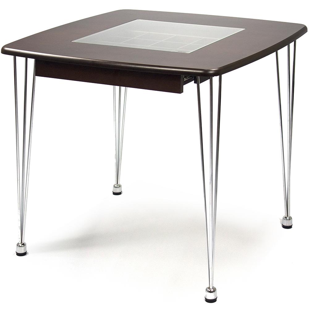aaronation 愛倫國度 - 強化玻璃電腦書桌UB-YR8819-BR
