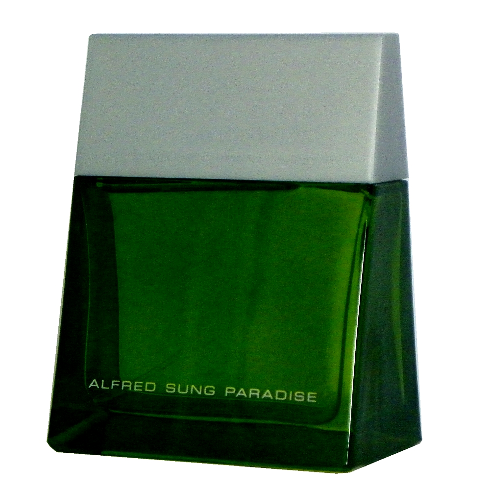 Alfred Sung Paradise 天堂男性淡香水 100ml product image 1