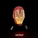 InfoThink鋼鐵人3D立光燈