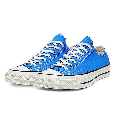 CONVERSE-男女休閒鞋162061C-藍