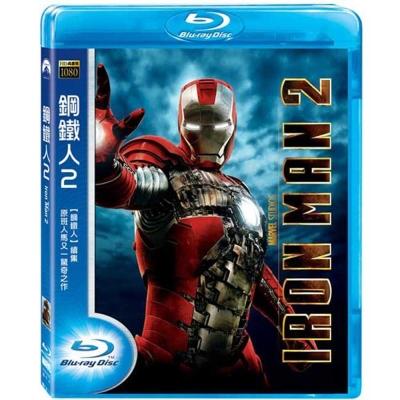 鋼鐵人2-IRON-MAN-2-藍光-BD