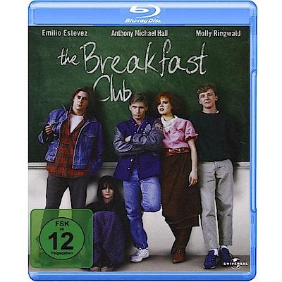 早餐俱樂部  The Breakfast Club  1985 藍光 BD