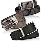 COACH 經典熱銷人氣款皮帶(多款)均一價$2980