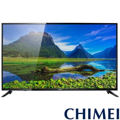 CHIMEI奇美 49吋 無段式藍光調節LED液晶顯示器+視訊盒 TL-50A500