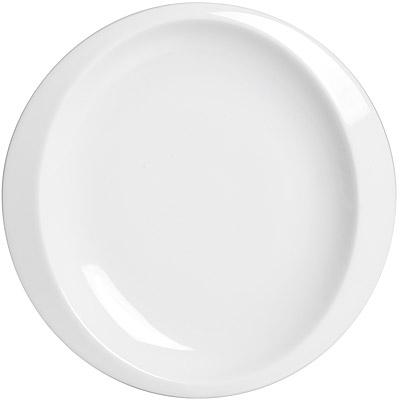 EXCELSA Harmony白瓷淺餐盤(21.5cm)
