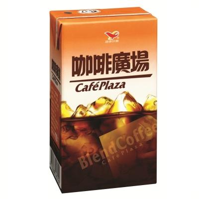 咖啡廣場(250mlx24入)