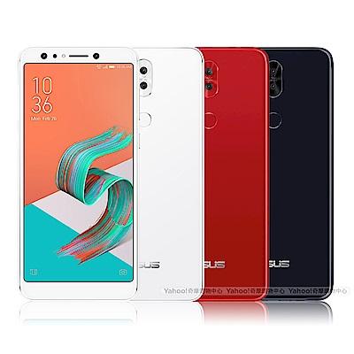 ASUS ZenFone 5Q ZC600KL (4G/64G)超廣角四鏡頭手機