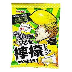 Ribon 早乙女檸檬挑戰糖(70g)