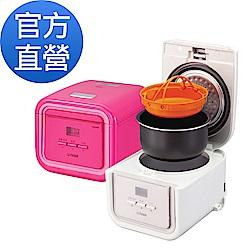 TIGER虎牌 3人份tacook微電腦電子鍋(JAJ-A55R)_e