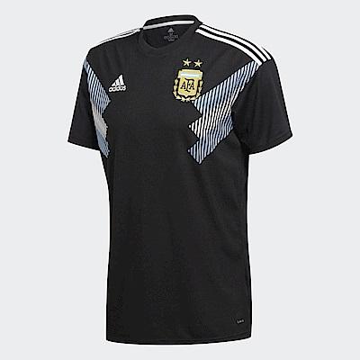 adidas 阿根廷國家隊球迷版客場球衣 男 CD8565