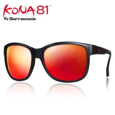美國Barracuda KONA81 運動時尚太陽眼鏡