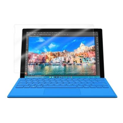 D&A 微軟 Surface Pro 4 (12.3吋)日本原膜HC螢幕保貼(鏡面抗刮)