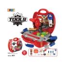 家家酒系列玩具 手提天才工程師 8011(3Y+)