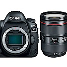 CANON EOS 5D Mark IV+24-105mm f/4L II單鏡組*(平輸)