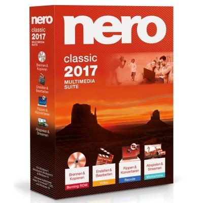 Nero-2017-Classic-標準版-大師之