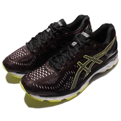 Asics 慢跑鞋 Gel-Kayano 23 運動 男鞋