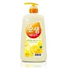韓國愛敬AK 全植物檸檬酵素洗潔液 1kg
