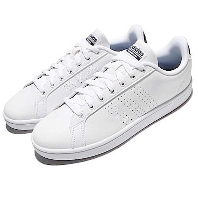 adidas 休閒鞋 CF Advantage 男鞋