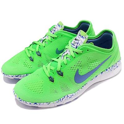 Nike訓練鞋Free 5.0 TR女鞋