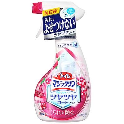 花王 Magiclean馬桶消臭清潔劑-典雅玫瑰(380ml)