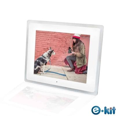 逸奇e-Kit 10.2吋相框電子相冊 DF-V501