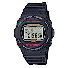 G-SHOCK潮流再現經典型號DW-5700C復刻概念錶(DW-5750E-1D)45mm