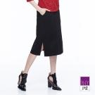 ILEY伊蕾 都會簡約質感兩片裙體驗價商品(黑)