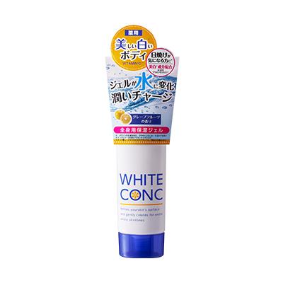 WHITE CONC 美白保濕身體水凝乳90G