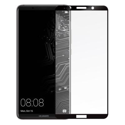 Metal-Slim Huawei Mate 10 Pro 滿版鋼化玻璃保護貼