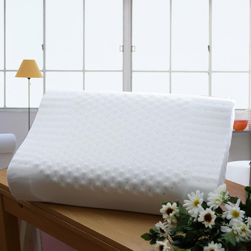 HOYACASA 健康按摩乳膠枕