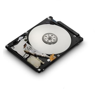 HGST 2.5吋500G SATA3內接式硬碟(HTS545050B7E660)