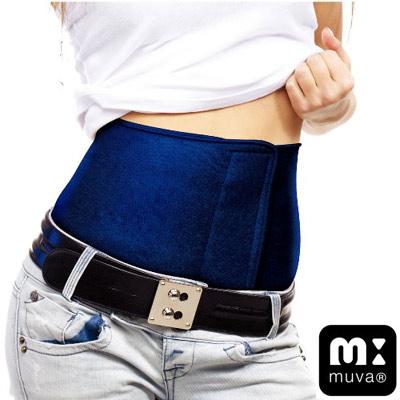 【muva】調整型塑腰繃套