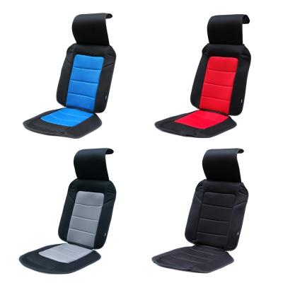 3D 樂活舒壓透氣椅墊-後座專屬