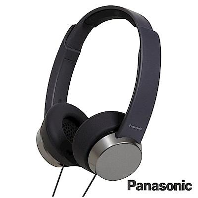Panasonic國際牌潮流耳罩式耳機附麥克風RP-HXD3WE