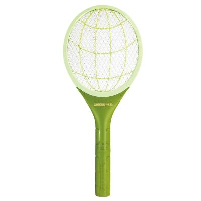 日象特極旋威電蚊拍(電池式) ZOM-2466