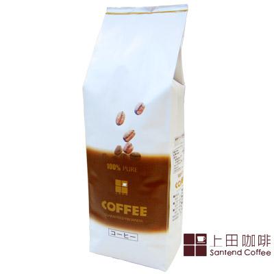 上田-耶加雪非咖啡豆-一磅450g