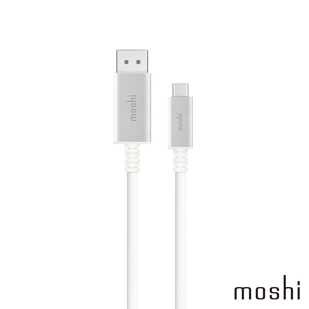 Moshi 5K USB-C to DisplayPort 傳輸線 @ Y!購物