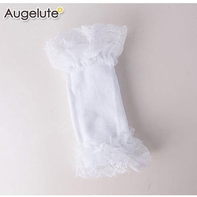 baby童衣-褲襪-純色蕾絲花邊內搭褲-36079