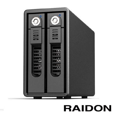 RAIDON-35吋磁碟陣列-GR3660-B3