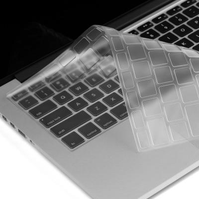 innowatt Apple MacBook Air Pro專用超薄高透鍵盤保護膜