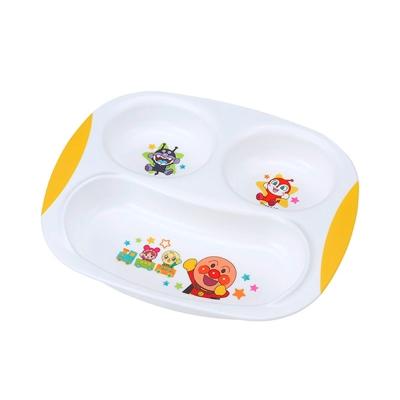 麵包超人-AN麵包超人幼兒三格餐盤