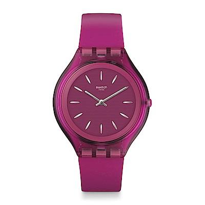 Swatch SKIN超薄系列 SKINROMANCE 超薄浪漫手錶