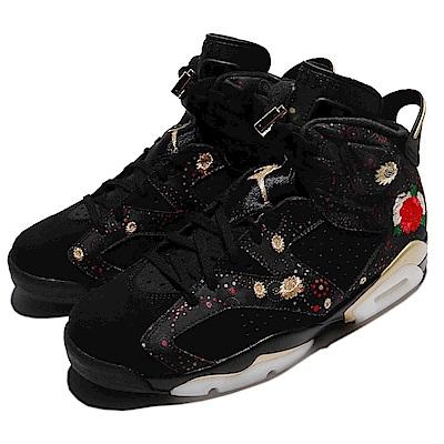 Nike 休閒鞋 Air Jordan 6代 CNY 男鞋