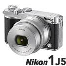 Nikon J5 10-30mm 變焦鏡組(公司貨)
