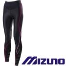 Mizuno BG 8000 Ⅱ 女緊身褲 K2MJ5D0196(黑x粉紅)