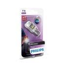 PHILIPS 飛利浦LED VISION晶亮系列T16 白光 6000K 小燈-急速配
