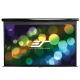 Elite Screens 億立銀幕120吋 4:3 標準手拉布幕 M120UWV2 product thumbnail 2