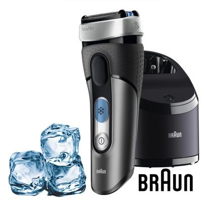 德國百靈BRAUN冰感科技電鬍刀CT3cc